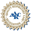 Only 15% of centers across the county have the distinction of Quality Respiratory Care Recognition (QRCR) from the American Association for Respiratory Care (AARC). Cadia is honored to be a part of this elite group of care centers.