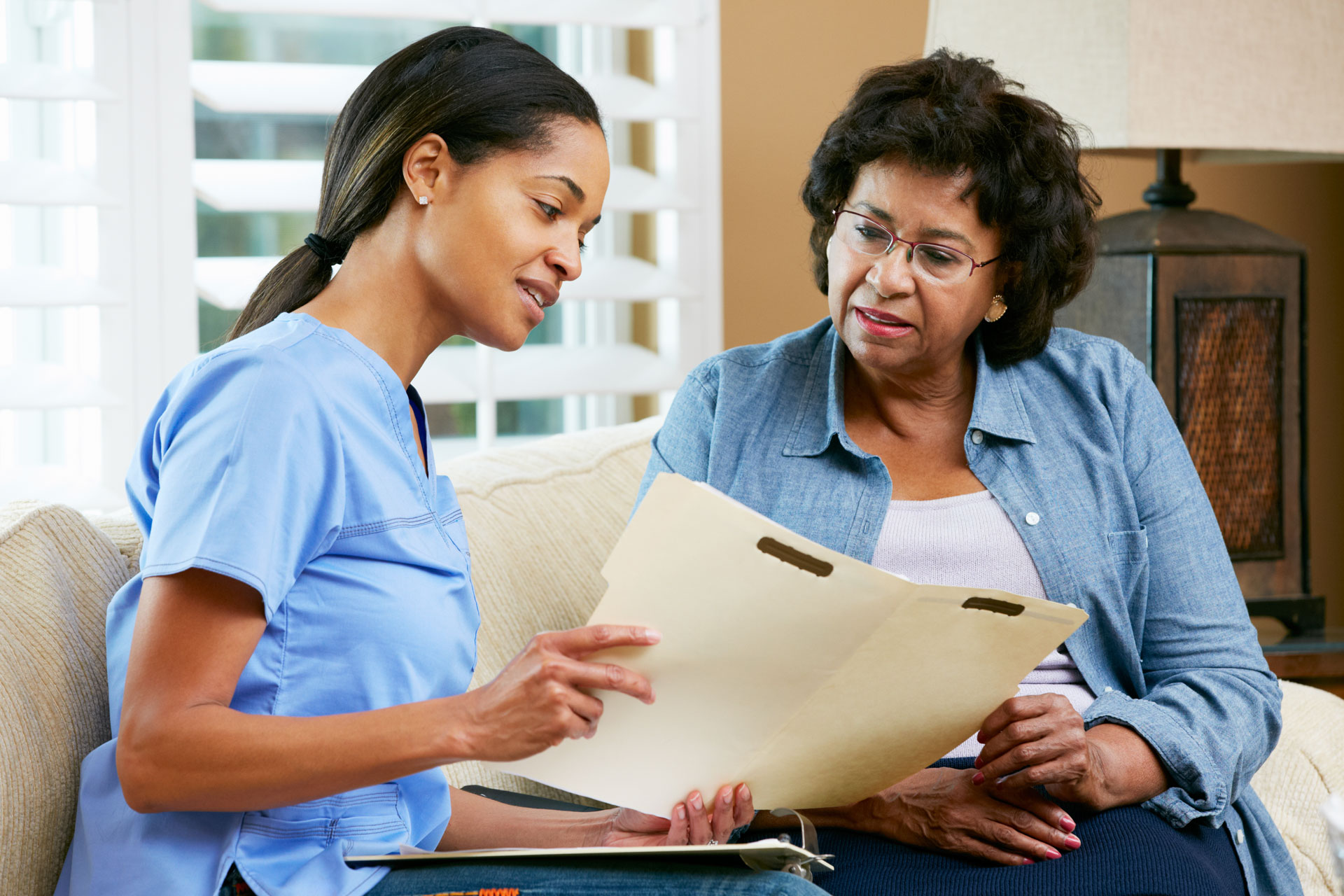 Medicaid Application Assistance